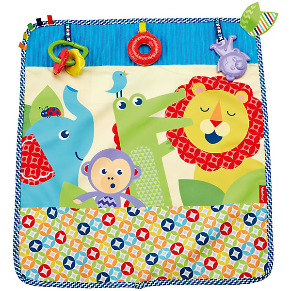 Soft Blanket Fisher-price