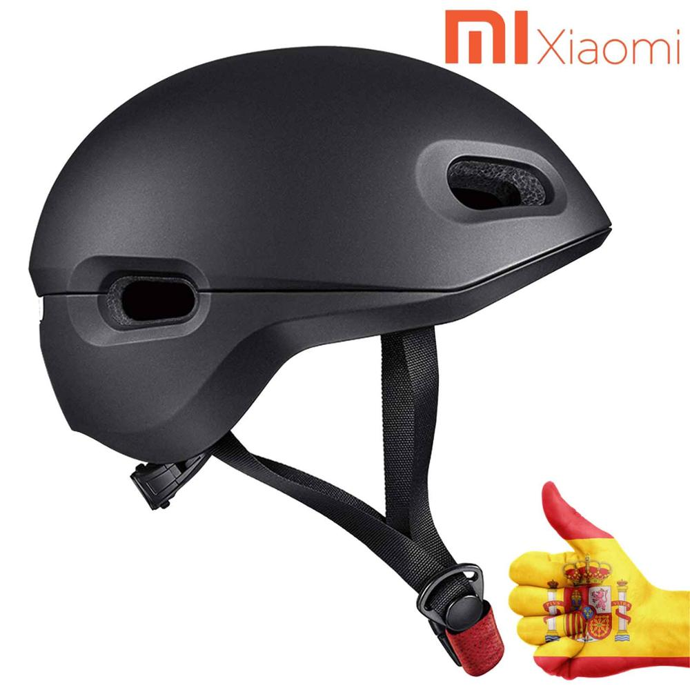 Helmet FOR PATINENTES ELECTRICAL PARTS Xiaomi M365 QHV4008GL, Commuter Helmet (Black) M Unisex Adult, M SKATEBOARDING CYCLING