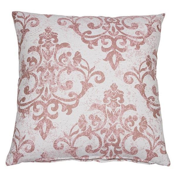 Cushion Amanda Pink