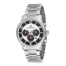 Daniel Klein DK012383U-01 Men Wristwatch Clock cheap 3Bar Fashion Casual