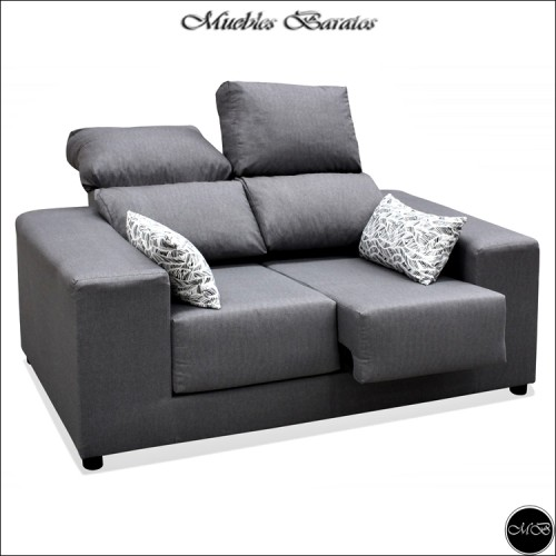 Sofas Two Seater Ref-56