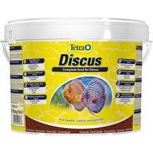 Tetra Discus(гранулы) для дискусов, 10 л