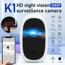 Cewaal HD 17200P Mini IP Camera 100% Wireless WiFi Camera Security Surveillance CCTV Camera Baby Monitor Smart Alarm