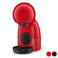 Cápsula máquina de café krups dolce gusto piccolo xs 1600 w 0 8 l a|Cafeteira|   -
