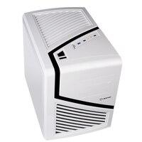 Cash Box Cube ATX Hiditec Snow Kube USB 3.0 Supports Plates Micro ATX/ITX No Source Feed
