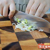 肉酿白菜的做法图解2