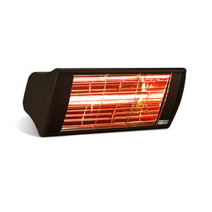 Goldsun SUPRA 2000 Watt Low Glare Waterproof Electric Infrared Outdoor Kettle