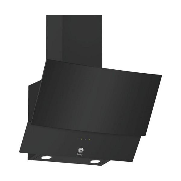 Conventional Hood Balay 3BC565GN 60 Cm 530 M³/h 216W C Black