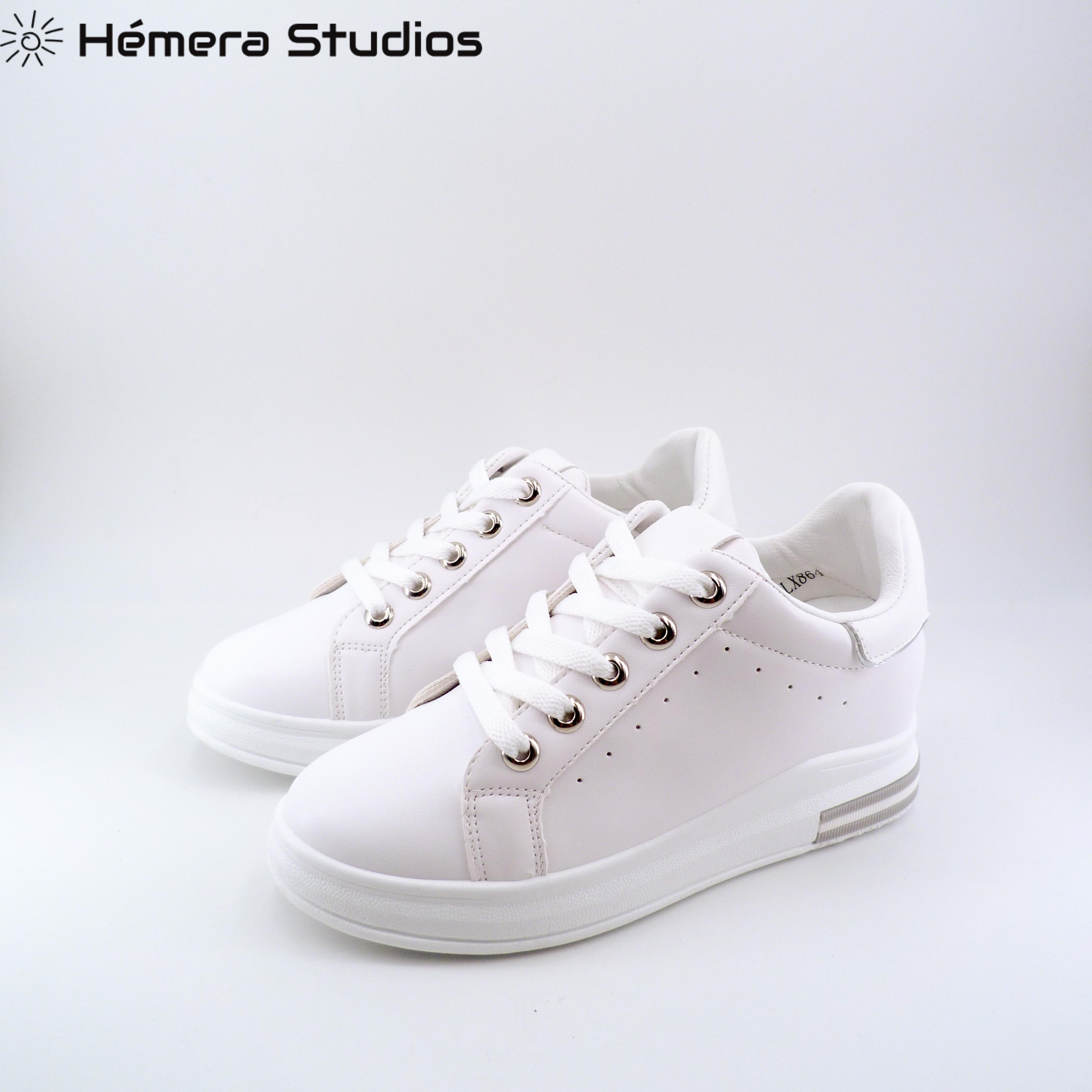 zapatillas font b mujer b font 2019 deportivas con plataforma zapatillas cómodas transpirables con cordones disponible
