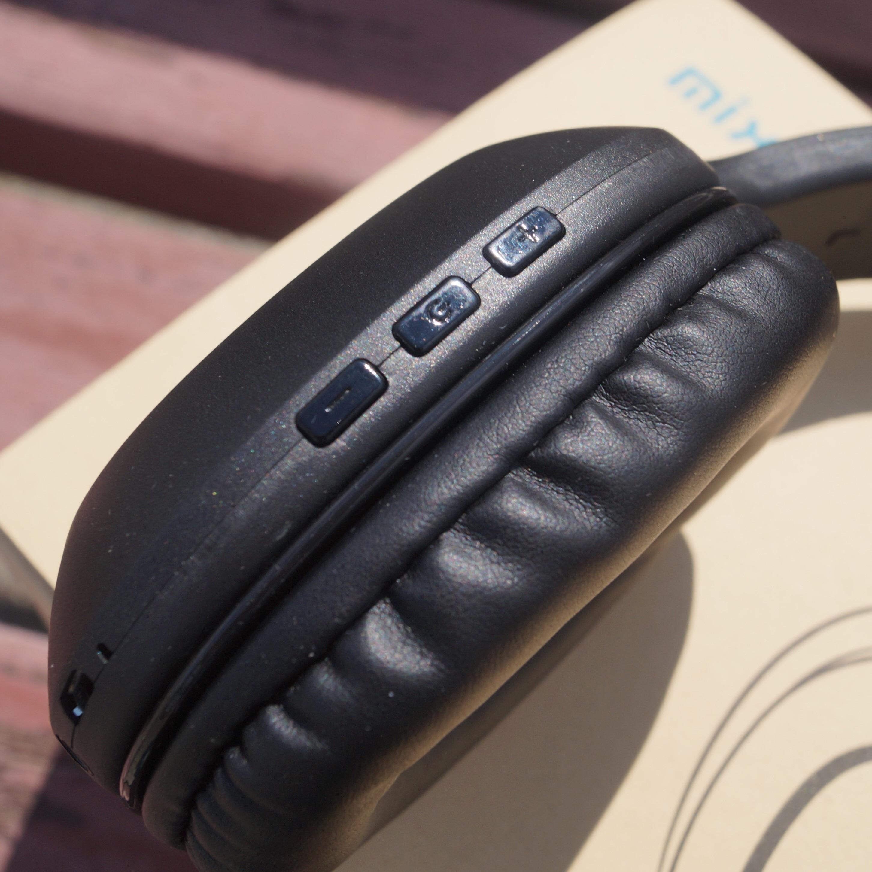 Fones de ouvido Música Dobrável Ouvido
