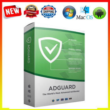 Adguard Premium 7 for (win / android ) Adguard 2.5.2 for ( Mac ) 1