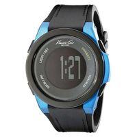 Relógio masculino kenneth cole 10022808 (47mm)
