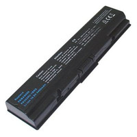 Laptop Battery for Toshiba Satellite A200, A210, A300, A305, A350, A355, A500, l300, l305, L500, etc 5200mAh, 10.8V