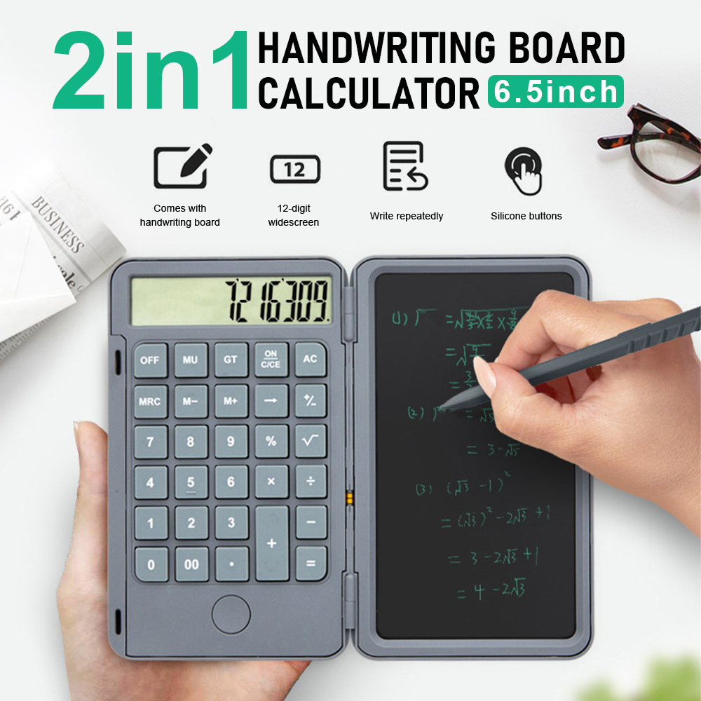 Купить 65 дюймовый калькулятор с пюпитром портативный смарт жк дисплей
