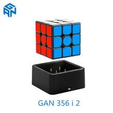 GAN 356 i2 Intelligence cube 3x3x3 GAN Cube Magnetic cube 3x3 Profissional Speed cube GAN 356 i V2 Smart cube GAN356 i2 Cube