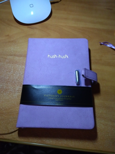 -- Seller Seller Notebook