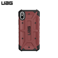 Case for iPhone XS Max UAG Pathfinder protective shockproof cover shock resistant bag black mobile phone case man