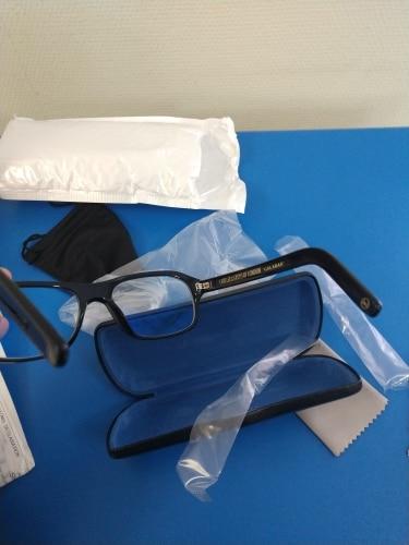 Armações de óculos Britânico Britânico Kingsman