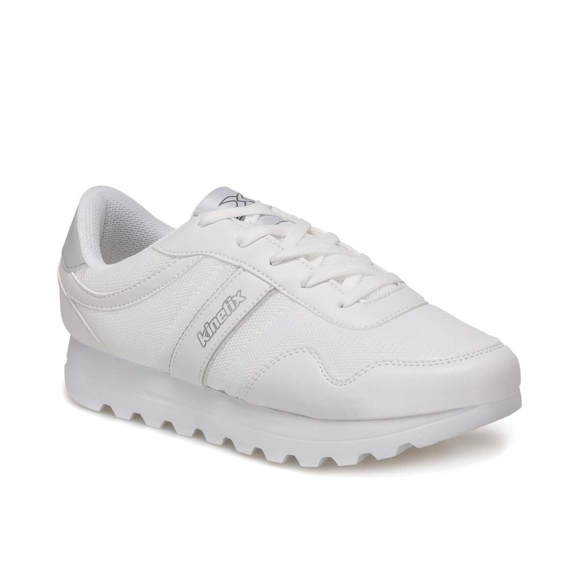 FLO GIAN TX W White Women 'S Sneaker Shoes KINETIX