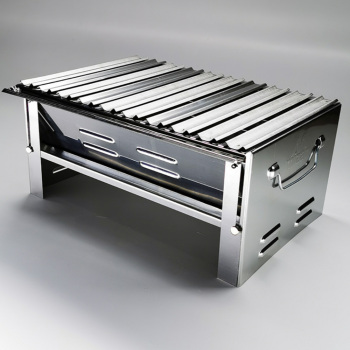 barbecue mangal foldable barbecue image
