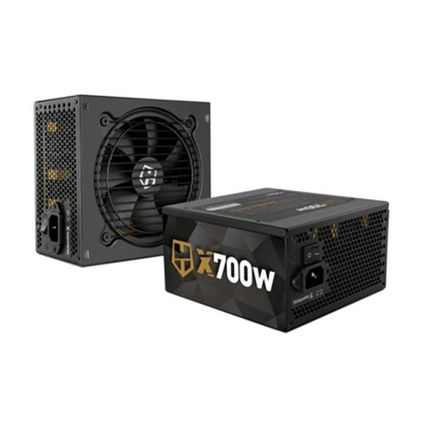 Gaming Power Supply NOX NXHUMMERX700WBZ 700W