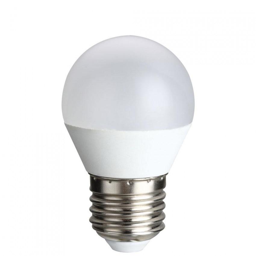LED Bulb Spherical E27 7,4W Equi.60W 806lm 25000H