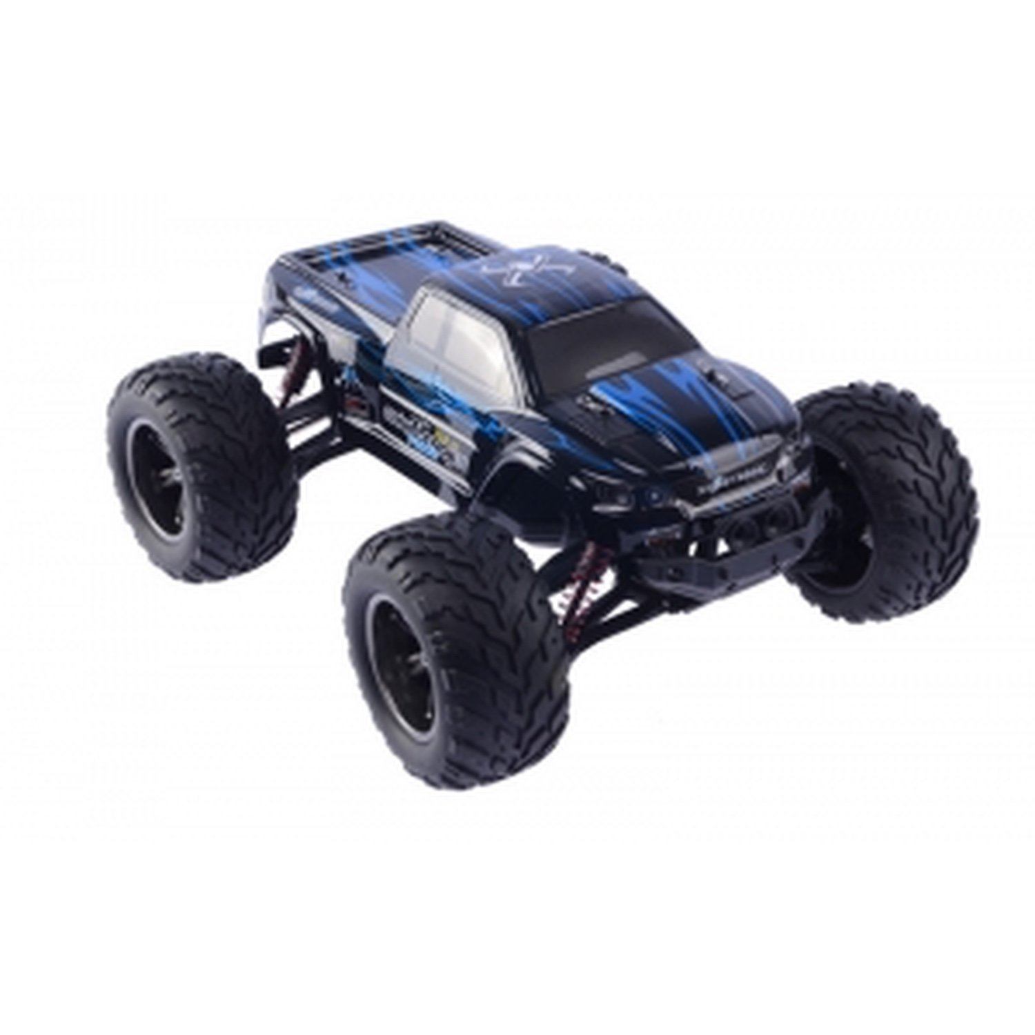 Monster Truck RC 2.4GHz 4 Channels 1/12 + 40km/h No.9115