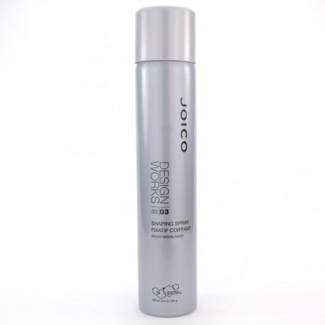 JOICO DESIGN WORKS 03 SHAPING SPRAY 300ML