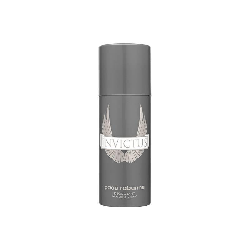 Deodorant Spray Invictus Paco Rabanne (150 Ml)