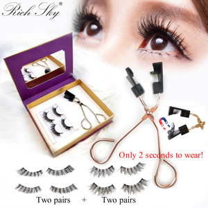 Rich Sky New Style Lashes 8d Q