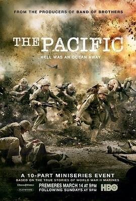 点击播放《太平洋战争》