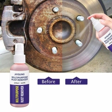 Cleaning-Accessories Rust-Remover Derusting Spray Maintenance Car CSV Multifunctional