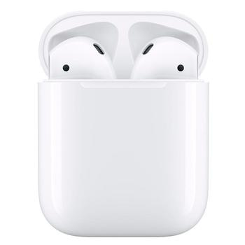 Auriculares inalámbricos AirPods 2 lux_copy