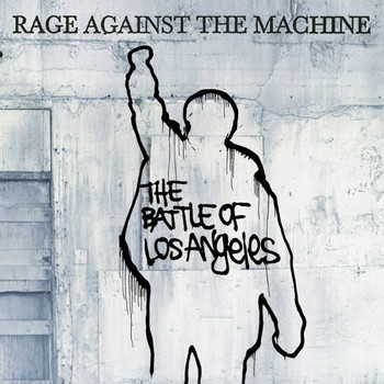 Rage Against the Machine / The Battle of Los Angeles (CD)