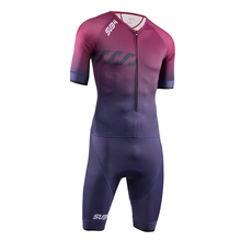SUB4 men suits 2019 summer roupa triathlon cycling jersey bicycle sports suit ciclismo bike skinsuit cycling one piece webbing job one piece waterproof compression sportswear cycling jersey triathlon suit men s swimsuits cycling running triathlon suit