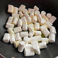 放半个月都不会硬的小奶枣的做法图解3