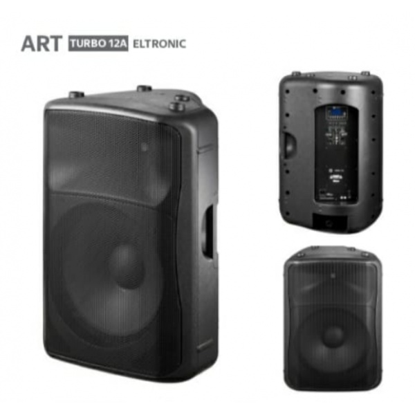 Acoustic system column concert hall Bluetooth aux ELTRONIC TURBO 12A|Stage Audio| |  - title=