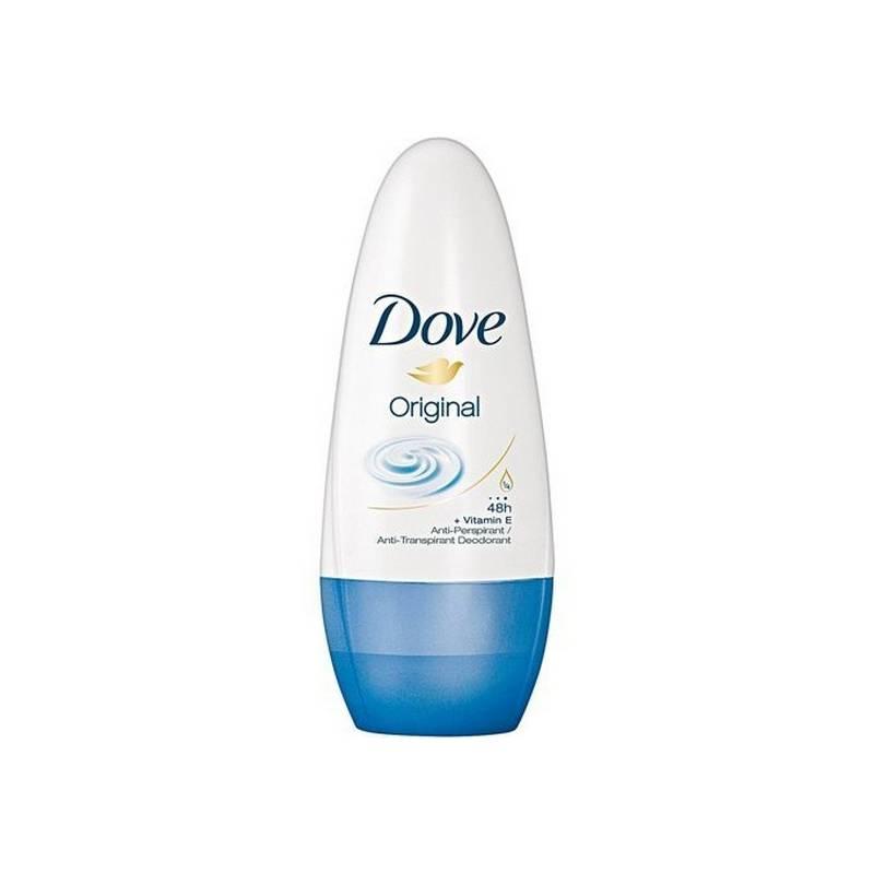 Deodorant Roll-On Original Dove (50 Ml)