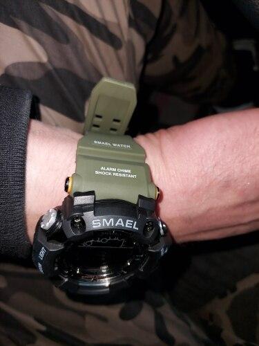 שעון צבאי לחיילים דגם 221 photo review