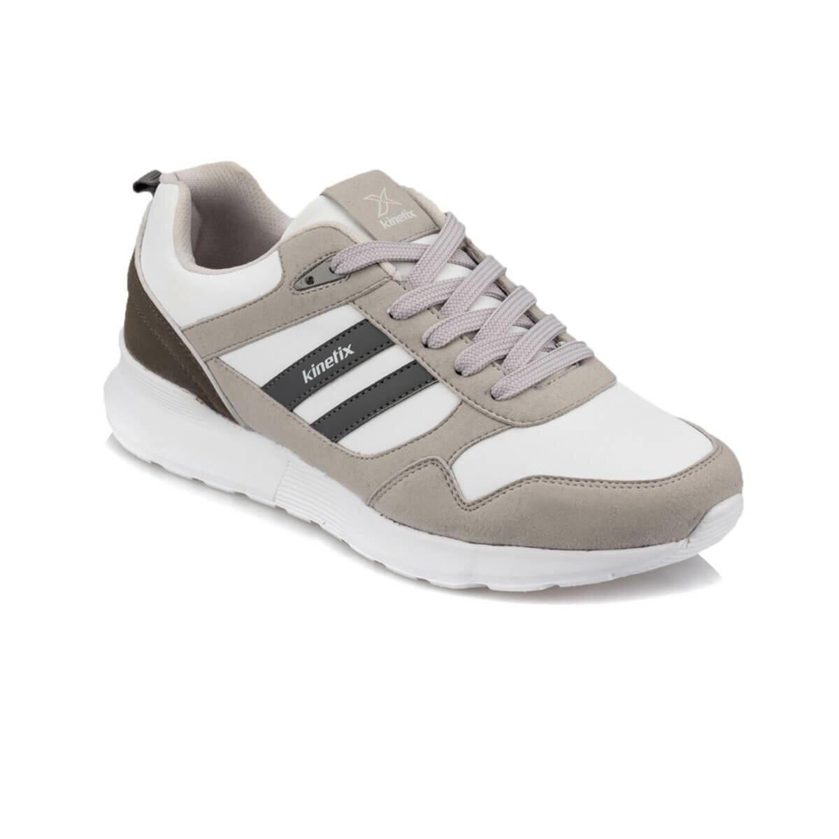 FLO ESPEN PU M 9PR White Men 'S Sneaker Shoes KINETIX