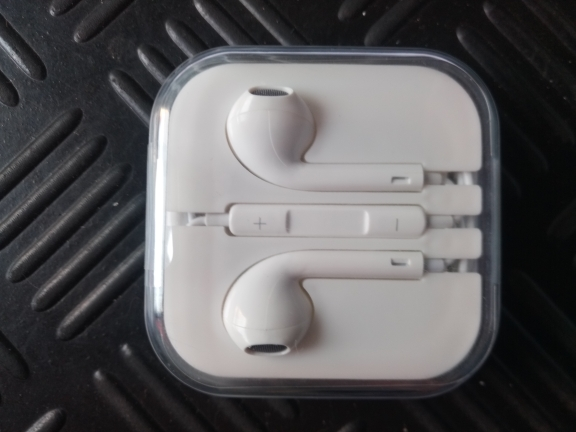 Auriculares con Cable y Microfono para movil Auriculares Iphone 7 Auricular Tipo C / Lightning / 3.5mm