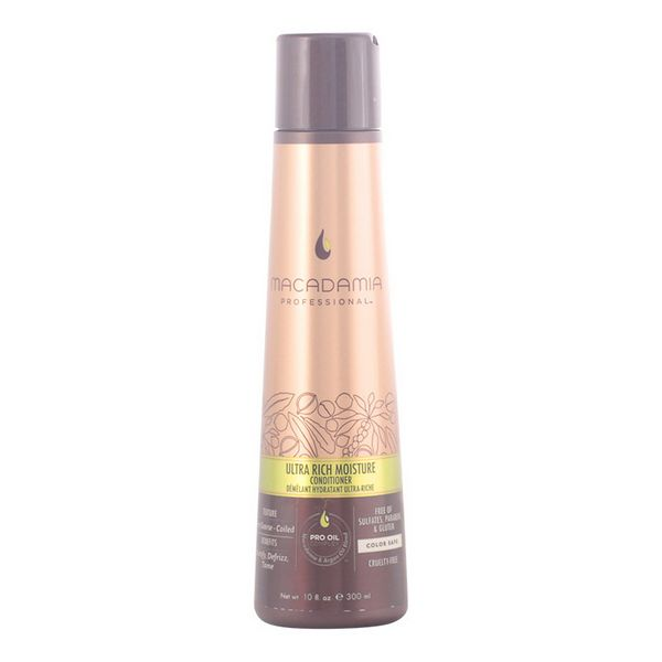 Nourishing Conditioner Ultra Rich Macadamia (300 Ml)