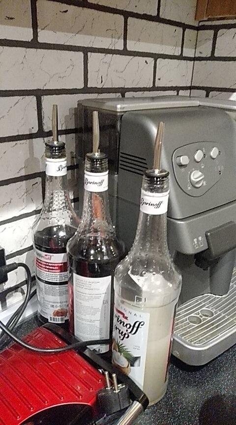 Stocked 4Pcs Stainless Steel Wine Bottle Stopper Restaurants Bar Supplies Bottle Spout Olive Oil Wine Pourer Dispenser Tools|bottle shaker|bottle travelbottle atomizer - AliExpress