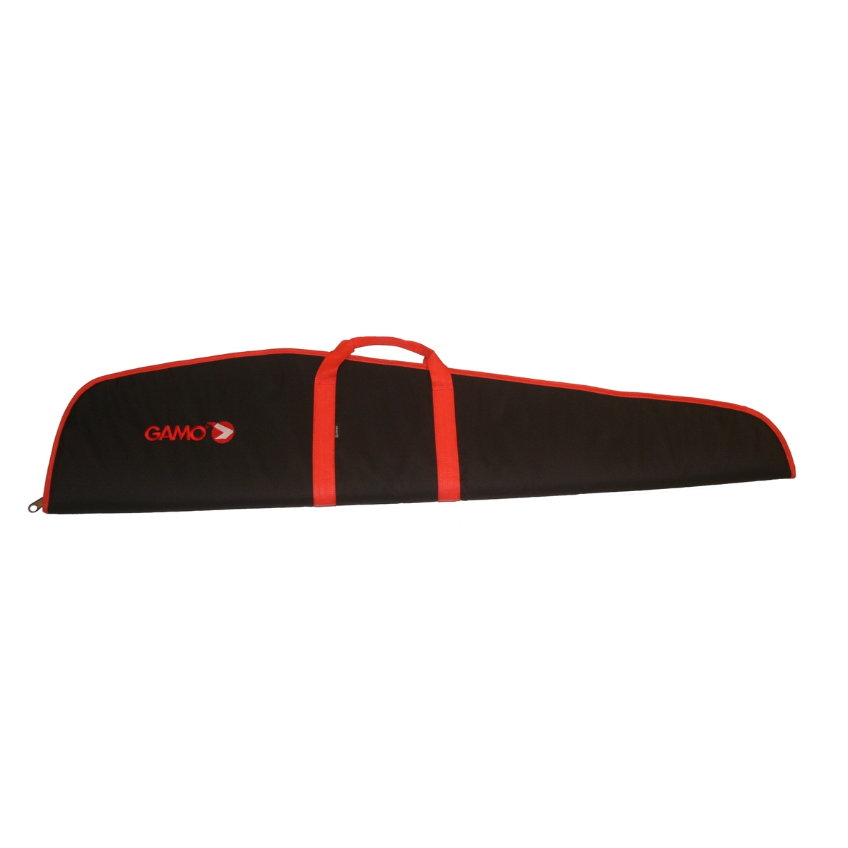 Case Gamo For Carbine With Viewfinder, 120 Cm Long, Red Color And Black, 6212367