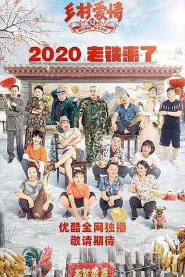 乡村爱情12的海报