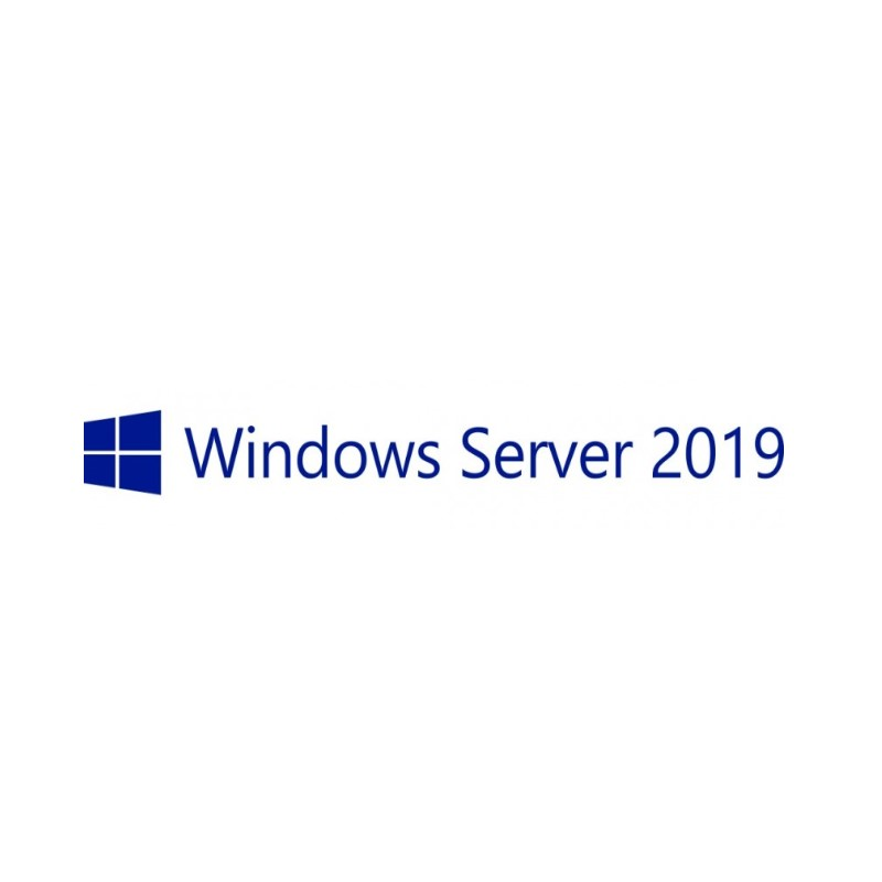 Microsoft Windows Server 2019 Microsoft P11077-A21 (5 Licences)
