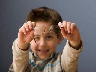 当儿童出现了远视以及散光的情况吃些什么比较好-养生法典