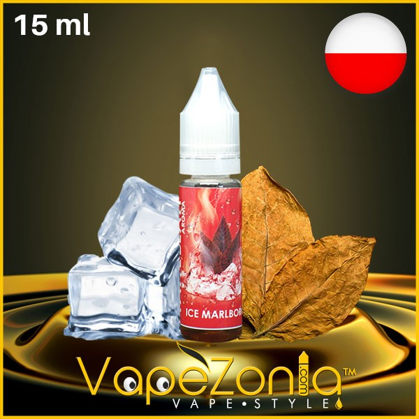 TASTE BLAST Aroma ICE MARLBO 15 Ml Vape Shop Barcelona