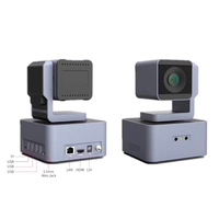 Best HDMI Android mini pc RK3288 with FHD ptz camera for Skype meeting, Zoom, whatsapp, QQ, wechat free video conference call