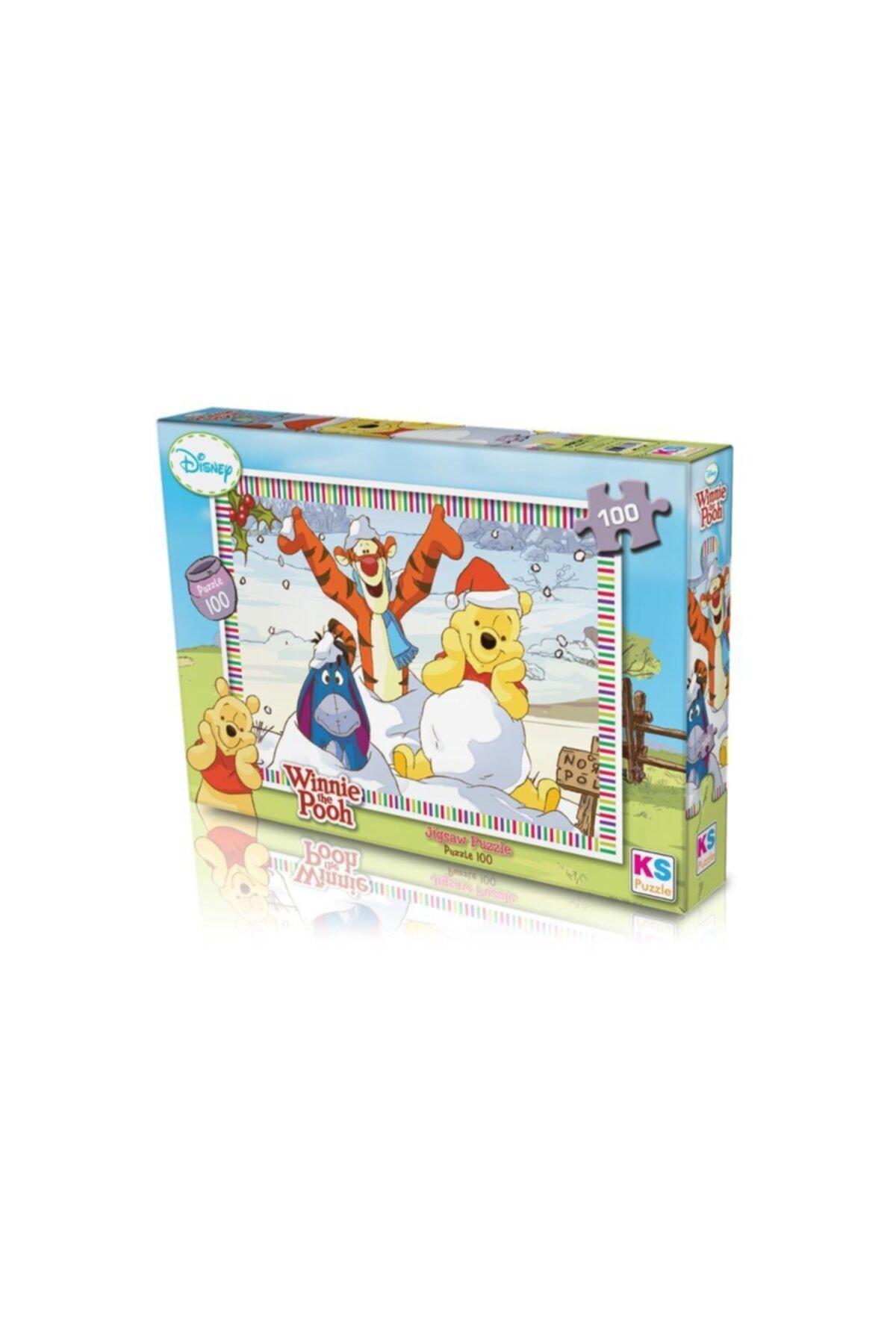 Winnie The Pooh 100 * puzzle * ksgames * beste qualität große größe und hohe auflösung geschenk dekorative benutzerdefinierte luxus